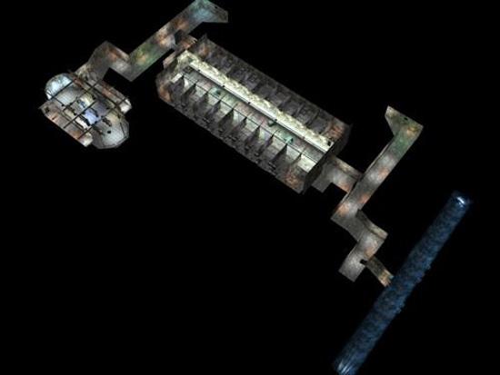 Prisão II